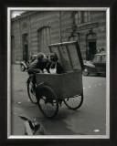 Baiser Blotto, c.1950 Posters by Robert Doisneau