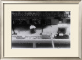 View from the Window in Paris Prints by Manabu Nishimori