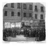 Raspail Arrested Giclee Print
