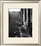 255 Avenue d'Alesia, c.1946 Prints by  Izis