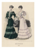Ladies and Piano 1904 Giclee Print by Philip Talmage