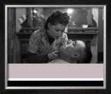 Women at War: Barbers Poster