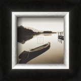 Lake Shore I Prints by Chris Simpson