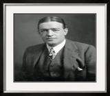 Sir Ernest Shackleton Framed Photographic Print