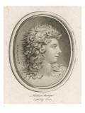 Medusa Giclee Print