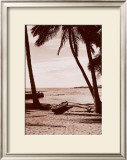 Outrigger Beach Posters
