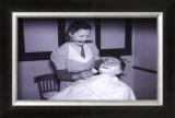Women at War: Barbers Posters