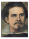 King Ludwig II of Bavaria Reigned March 1864 - June 1886 Giclee Print