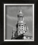 Municipal Building, New York Prints by Phil Maier