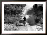 On Any Sunday Still Framed Giclee Print