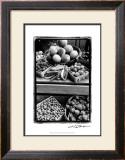 Farmer's Market II Art by Laura Denardo