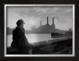 Battersea Power Station, Post-War Prints