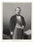 Louis Napoleon III Giclee Print by Philip Talmage