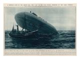 L19 Zeppelin Giclee Print