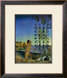 Dali, Dali Poster by Salvador Dalí