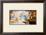 The Apotheosis of Homer Prints by Salvador Dalí