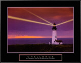 Challenge: Lighthouse Posters