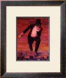 Le Retour de Flamme, c.1943 Prints by Rene Magritte