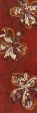 Flowers Dancing II Prints by Katrina Craven