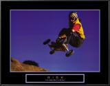Risk: Mountain Boarder Prints