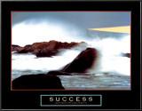 Success: Lighthouse Art