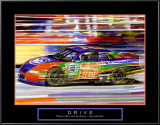 Drive: Race Car Posters