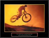 Challenge: Mountain Bike Prints