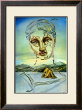 The Birth of a God Prints by Salvador Dalí
