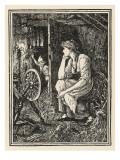 Rumpelstiltskin Giclee Print