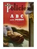 The ABC Murders (Agatha Christie) Giclee Print