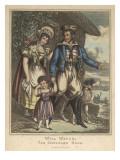 Smuggler Giclee Print