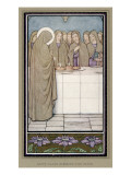 Saint Clare Giclee Print