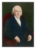 Samuel Hahnemann Giclee Print