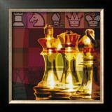 Royal Familiy Poster by Jack Jones