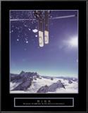 Risk: Ski Prints