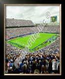 Commonwealth Stadium University of Kentucky Wildcats 2003 Framed Photographic Print