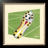 Football Posters by Reme Beltran