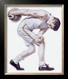 Sport Framed Giclee Print