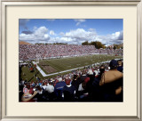 Martin Stadium Framed Photographic Print