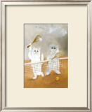 Luglio Prints by Dede Moser