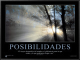 Posibilidades - Possibilities Art