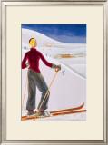 Le Markstein Framed Giclee Print