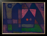 Camerett a Venezia, c.1933 Prints by Paul Klee