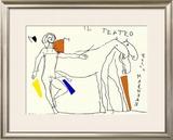 Il Teatro Art by Marino Marini