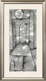 Ein Tor, c.1939 Prints by Paul Klee