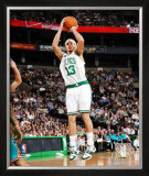 Delonte West Framed Photographic Print