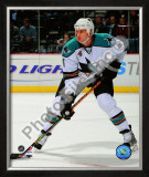 Rob Blake Framed Photographic Print