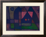 Camerett a Venezia, c.1933 Prints by Paul Klee