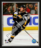 Paul Gaustad Framed Photographic Print