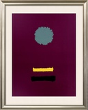 Untitled, c.1969 Prints by Adolph Gottlieb
